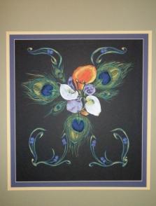 """""""Lily Nouveau"""" c. 2009"""